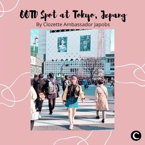 Jepang menjadi salah satu negara favorit untuk dikunjungi. Negeri sakura ini memiliki banyak hal untuk kamu eksplor, nih Clozetters! Mulai dari makanan, fashion hingga tempat rekreasi. Buat kamu yang mau travelling ke Jepang suatu saat nanti, Clozette Crew punya rekomendasi spot foto OOTD di kota Tokyo Jepang ala Clozette Ambassador @japobs. Simak video nya, ya!  #ClozetteID #ClozetteIDCoolJapan #ClozetteXCoolJapan #japan #explorejapan