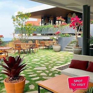 #SpotToVisitSamadengancoffee, Bogor & Jakarta.Yuk tag teman yang mau kamu ajak ke sini..📷 @samadengancoffee#ClozetteID #mblocspace #mbloc