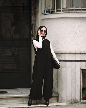 Stylish Hijab Work Wear Outfit Ideas - Hijab-style.com