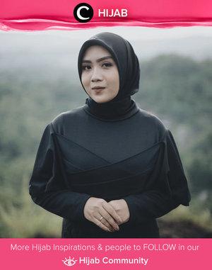 Clozetter @arifanuryani memposting foto ini sebagai sebuah self-appreciation post berkat kemampuannya bertahan di masa-masa yang sulit. Terinspirasi untuk posting versimu juga, Clozetters? Simak inspirasi gaya Hijab dari para Clozetters hari ini di Hijab Community. Yuk, share juga gaya hijab andalan kamu.