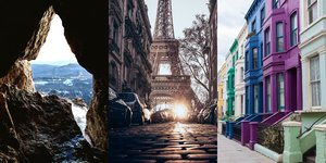 8 Romantic Weekend Getaways For Every Type of Couple