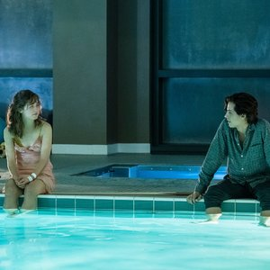 Five Feet Apart: When A Touch Becomes Impossible