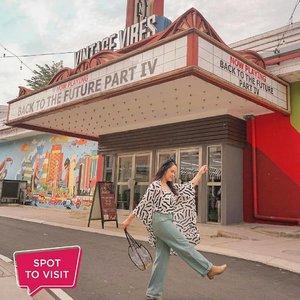#SpotToVisitThe Broadway, Serpong Utara, Alam Sutera, Tangerang Selatan.Yuk tag teman yang mau kamu ajak ke sini..📷 @j_anandary#ClozetteID #thebroadwaytangsel #thebroadwaytangerang #thebroadway