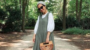 Modest Outfits You Can Wear During Ramadan That Is Not Abaya or Kaftan