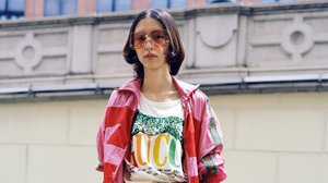 25 Ways to Gucci: Shanghai's Style Remix