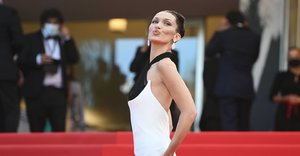 Red carpet fashion is back! Here are all the dreamiest dresses at Cannes Film Festival so far