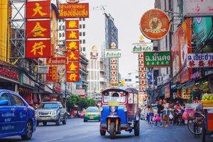 Liburan Budget Ringan ke Bangkok, Kenapa Tidak? Ini Tipsnya