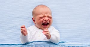 Baby Won't Stop Crying? Try These Soothing Solutions