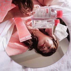 3 Tahap Skincare Dari Bioderma Untuk Bantu Atasi Maskne
