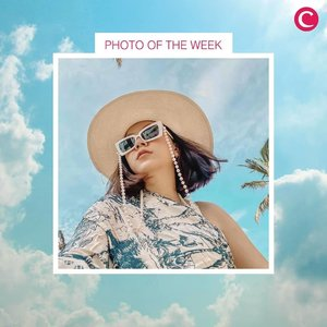 Clozette Photo of the Week  By @oessella Follow her Instagram & ClozetteID Account. #ClozetteID #ClozetteIDPOTW