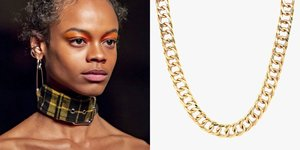 Shimmery Winter Jewelry Trends You'll Wanna Accessorize With in 2020 and 2021