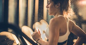 Which Exercises Are Actually Cardio? A Trainer Clears It Up