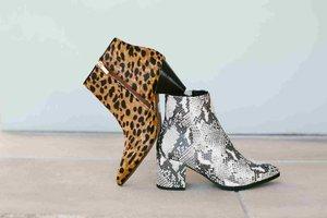 Tips untuk Membuat Sepatu Boots Terasa Lebih Nyaman