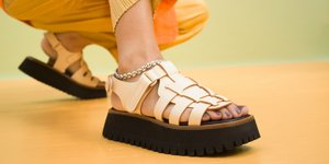 Fisherman Sandals Are The New Dad Shoe Trend For Summer