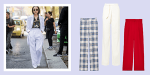 Stylish Work Pants for Every Dress Code