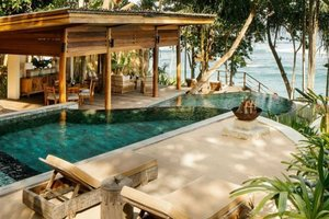 Lihat Kerennya Penampakan 5 Resort Terbaik di Indonesia