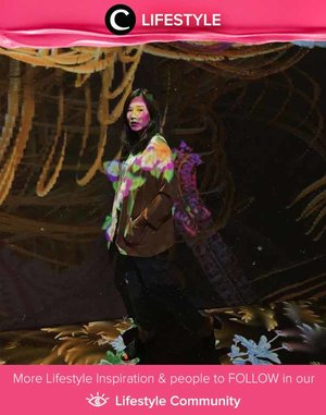 Belum sempat mengunjungi Future Park Jakarta? Mumpung masih ada tiket promo, sempatkan berkunjung di akhir minggu ini, Clozetters. Simak Lifestyle Updates ala clozetters lainnya hari ini di Lifestyle Community. Image shared by Clozetter @zivinaa. Yuk, share juga momen favoritmu.