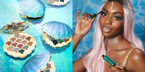 Tarte Released a Magical New Mermaid Collection and It's BEAUTIFUL
