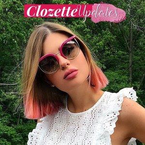 "Ingin beli kacamata baru untuk liburan? Di Optik Melawai lagi ada promo, lho, Clozetters!Temukan info lengkapnya di ""Premium Section"" pada aplikasi Clozette Indonesia. Download sekarang di Google Play. #ClozetteID #ClozetteUpdates"