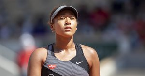 Naomi Osaka Explains the Importance of Taking Care of Your Mental Health in a Powerful Essay