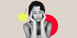 Sedang Migrain? Coba Pijat Area Ini untuk Bantu Kurangi Rasa Sakit