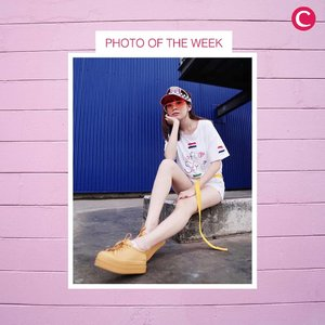 Clozette Photo of the Week  By @steviiewong Follow her Instagram & ClozetteID Account. #ClozetteID #ClozetteIDPOTW