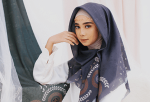Warna Hijab yang mudah Dipadupadankan