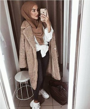 Elevate your hijab wardrobe with new trendy looks – Just Trendy Girls