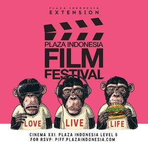 Plaza Indonesia Film Festival Kembali Digelar