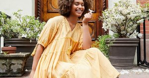 20 Cute and Comfy Dresses You'll Want to Live in Every Single Day of Summer