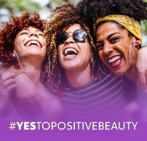 Unilever Hadirkan Visi  Positive Beauty Untuk Ubah Stereotip Kecantikan