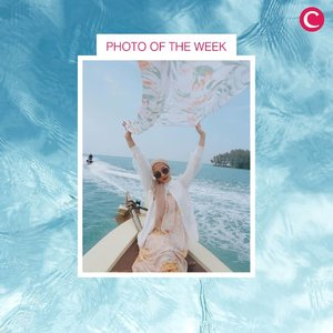 Clozette Photo of the WeekBy @prapancadfFollow her Instagram & ClozetteID Account. #ClozetteID #ClozetteIDPOTW