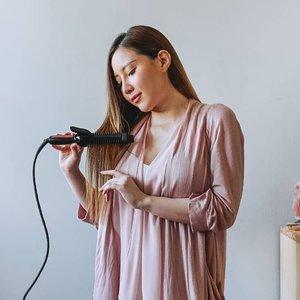 Wujudkan Gaya Rambut Impian Hanya Dengan 1 Hair Tool
