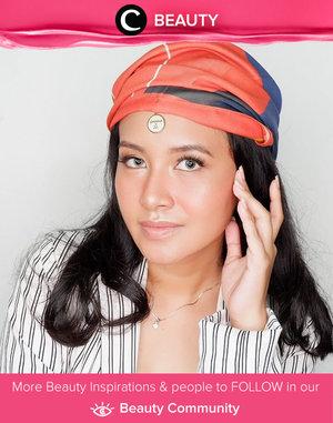 Throwback to Raya look by Clozetter @btariskr. Simak Beauty Update ala clozetters lainnya hari ini di Beauty Community. Yuk, share produk favorit dan makeup look kamu bersama Clozette.