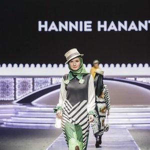 Konsep Fesyen Etis Dan Berkelanjutan Mewarnai Panggung ISEF 2019