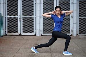 Untuk anak muda seperti Clozette Ambassador Isti Ayu yang suka mencoba beragam jenis olahraga, pasti excited banget nih mau ikut NTC Tour tanggal 16 April ini. Workout outfit-nya jangan sampai lupa pilih yang nyaman dari Nike. ;) #ClozetteID #BetterForIt #ForABetterMe