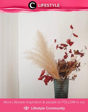 Mood: Friday Blossom. Simak Lifestyle Updates ala clozetters lainnya hari ini di Lifestyle Community. Image shared by Clozetter @Janejaneveroo. Yuk, share juga momen favoritmu.