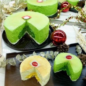 Yuk, Cobain Molten Cheese Cake Di Kibo Cheese Cake