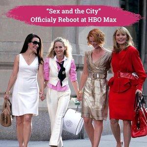"""Good news to start your week: Sex and the City is officialy returning to television!#SATCNextChapter akan berjudul """"And Just Like That"""", hal ini dikonfirmasi oleh Sarah Jessica Parker, Kristin Davis, dan Cynthia Nixon melalui IG. Sayangnya, Kim Cattral yang memerankan Samantha Jones tidak akan bermain pada serial reboot Sex and the City ini.Serial #SATCNextChapter ini terdiri dari 10 episode yang menceritakan tentang persahabatan Carrie, Miranda, dan Charlotte pada usia mereka yang telah menginjak 50an. Proses produksi serial ini akan dimulai pada akhir musim semi di New York. Who's excited?!🙋🏻♀️📷 @HBOMax @sarahjessicaparker#ClozetteID #SATCNextChapter #SexandtheCity"""
