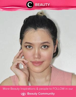 Natural no makeup makeup inspo by Clozette Ambassador @wennykyuuto. Simak Beauty Update ala clozetters lainnya hari ini di Beauty Community. Yuk, share produk favorit dan makeup look kamu bersama Clozette.