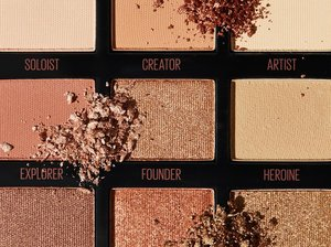 Best Eyeshadow Palettes for Makeup Beginners, According to Our Editors