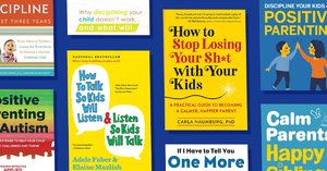 15 Books on Positive Parenting That Will Help You Have a Happier Home