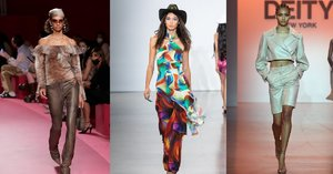 We Know Which Spring Runway Outfit You Should Try, Based on Your Zodiac Sign