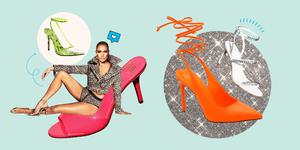 Jennifer Lopez Just Blessed Us All With an Affordable, Sexy Shoe Collection