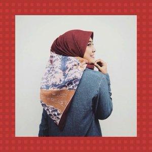 Ramadan is coming! Buat yang sedang cari scarf baru untuk buka puasa bersama, intip video berikut, yuk! #ClozetteID #ClozetteIDVideo