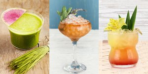 Easy Summer Cocktail Recipes You Can Make at Home