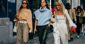 7 Fall Pants Trends More Enticing Than Your Best Pair of Jeans