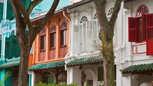 A Guide to Duxton Hill, Singapore's Most Charming Day-to-Night Neighborhood