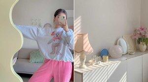 Menurut Vlogger Korea Ini, Begini Caranya Mengubah Ruangan Sempit Jadi Tampak Estetis Ala Drakor