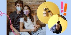 Hangout Setelah Vaksin Covid-19? Baca Dulu Aturan Ini!